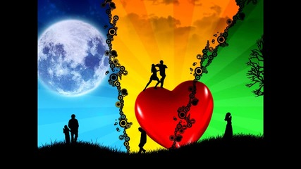 Klisheto ft. Ianne - True love (истинска любов)