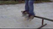 rail board slide ot men