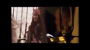 Pirates - Jack And Elizabeth