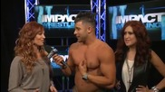 The List: Will Christy Hemme Sing a Duet with Robbie E