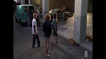 Кварталът на богатите сезон 4 епизод 4