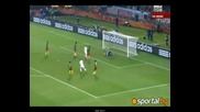 World Cup 10 - Cam3r0on 1 - 2 Denmark