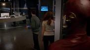 The Flash Светкавицата - сезон 1, епизод 7 - бг субтитри