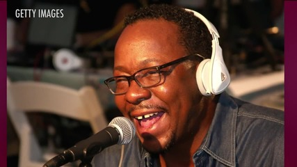 Bobby Brown Gives First Performance Since Daughter's Hospitalization
