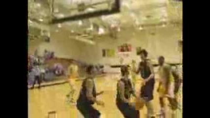 Баскетболен Кош!