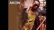Akon - Struggle Everyday