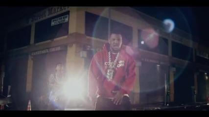 И да малко за почитателите на черна музика Tyga - Switch Lanes ft. The Game