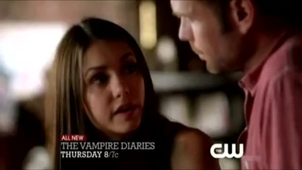 The Vampire Diaries Extended Promo 3x08 - Ordinary People [hd]