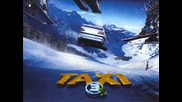 Taxi 3 music
