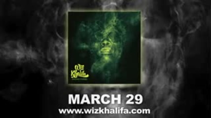 Wiz Khalifa Shares The Recipe For _rolling Papers_[1]