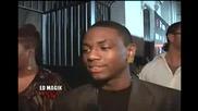 Soulja Boy Tellem At Bet Pre - Awards