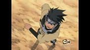 Naruto - Bleed For Me