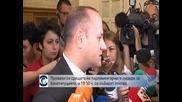 Провали се срещата на парламентарните лидери за Конституцията, в 15:30 ч. се събират отново