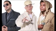 Don Omar Ft Kendo & Syko - Los Duros