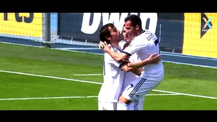 Alvaro Morata - Real Madrid - Motivational Video