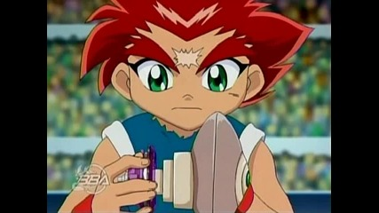 beyblade 328 [130] changing gears
