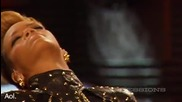 Rihanna - Rihanna Disturbia Aol Session 2010 Live
