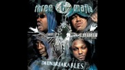 Three 6 Mafia - I Aint Goin (a Hustlerz Theme)