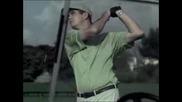 Golfers - Oddset