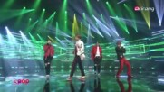 490.0324-7 B.i.g - 1.2.3, Simply K-pop Arirang Tv E257 (240317)