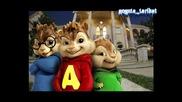 Chipmunks - Disturbia