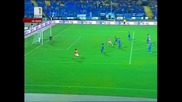 Спорните ситуации: Левски - Литекс (6-ти кръг А Пфг - 17.09.2011)