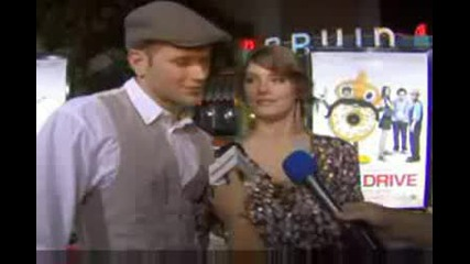 Kellan Lutz and Ashley Greene Im pregnant With Kellans Baby
