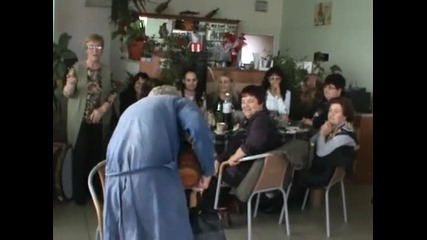 21-01-2013г.бабин Ден в с. Зимница общ.стралджа -21-01- 2013г.