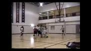 Bassketball Tricks And Dunks