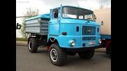 Камиони Ифа 2