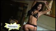 Hd *16+* Най-сексапилната латиноамериканка за 2010 - Maxim