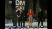Kemal Malovcic - Lazes da si srecna (bg sub)