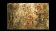 Гробници и съкровища, от Гватемал до Сицилия ( история на изкуството за деца, аудио-пътешествие )