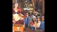 Soundtrack 2pasion De Gavilanes - Reggae cumbia