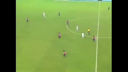 Neymar - Penalty Fail