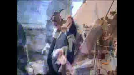 Сцените На Титаник youtube