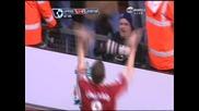 19.01 Ливърпул - Евертън 1:1 Стивън Джерард супер гол