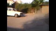 Пачо Drift 3