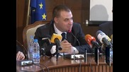 Мирослав Найденов иска обща българска позиция срещу намерението на ЕК да забрани ориенталските тютюни