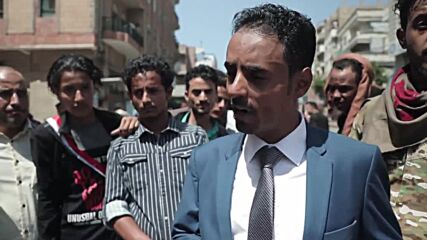 Yemen: Thousands take streets in Taiz  to commemorate 59th anniversary of 1962 revolution