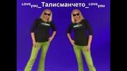 Nasko Mentata i Zlati Spomena za Teb 2013dj Vlako Mix Taлисмaнчeто
