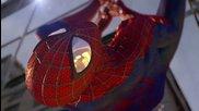Стартов трейлър на играта по The Amazing Spider-man 2