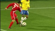 World Cup 2010 - Skills Hd