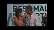 [ Bet Awards 2010 ] Best Male R&b Artist - Trey Songz