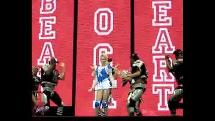Kylie Minogue Heart Beat Rock Bulgaria