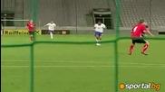 Австрия - Холандия 0:1