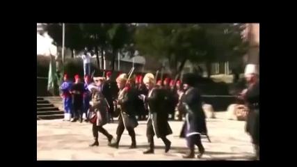 Възстановка - Освобождението на Преслав - 1878г.