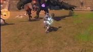 Raiderz Online - Gameplay Trailer