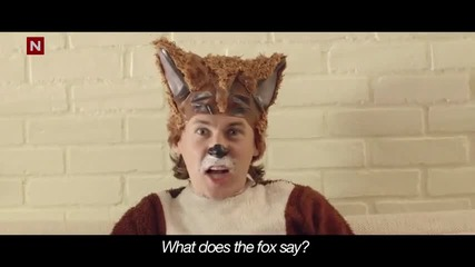 Премиера what Does the Fox Say [official music video Hd]