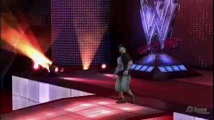Smackdown Vs Raw 2010 - John Cena Entrance